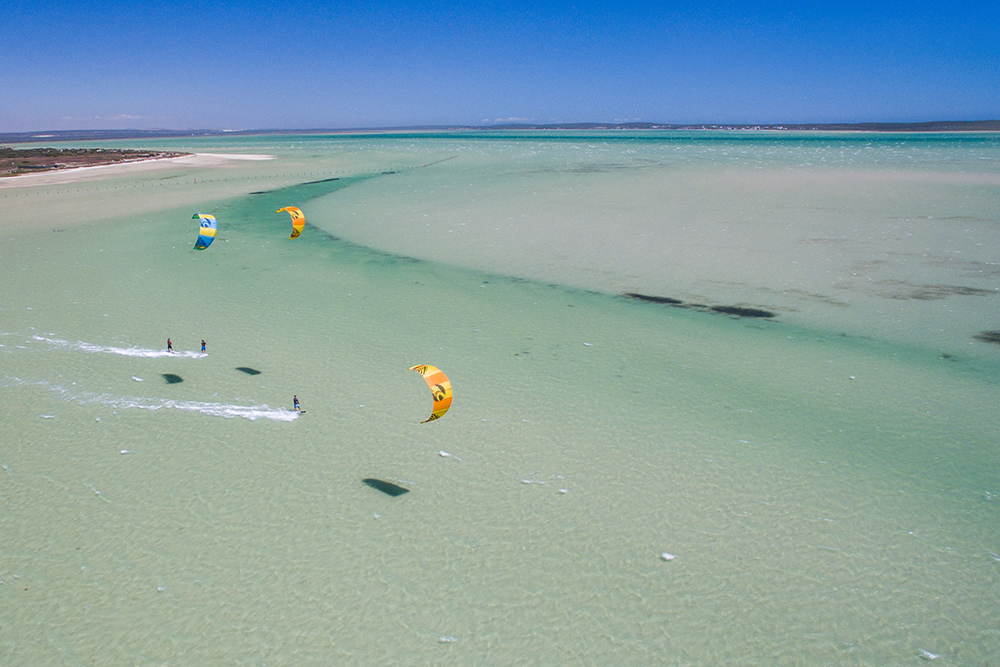 Big-Bay-Kitesurfing-Lessons-Cape-Town-Langebaan-Kite